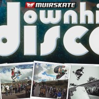 MuirSkate's Downhill Disco Approaches!