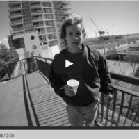 "Video: Rayne Team Rider ""George Mackenzie"""