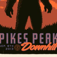 EVENT: Pike's Peak Downhill Skateboard Race – Sept 8, 2013