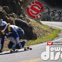 "VIDEO: Original Skateboard's ""Downhill Disco"" Recap"