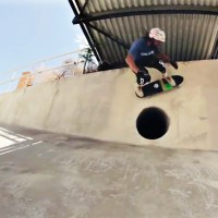 VIDEO: MuirSkate & Wheelbase Ditch S.L.A.P. R.E.C.A.P.