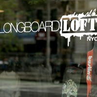 Shop Check: The Longboard Loft