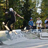 VIDEO: BA.KU. Barrier Contest Recap – Gullwing Truck Co.