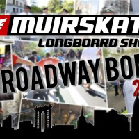 Video: MuirSkate's Broadway Bomb 2013 Recap