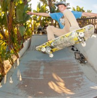 Chance Gaul Interview: I just Skate, I'm a Skater.