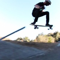 Video: #CantBeStopped2014 – RDVX Grip Tape