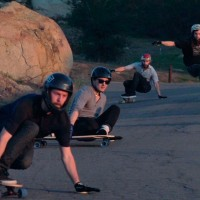 Video: Canyon Arrow – Landyachtz Skateboards