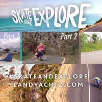 Skate & Explore: Shaka Zulu – The Finale!