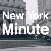 New York Minute: Puttlife