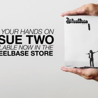 Available Now in the Wheelbase Store: Issue Two