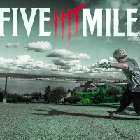 R.I.P. Five Mile Skateboards