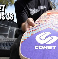 "Comet ""Ethos 38″ – Board Review"