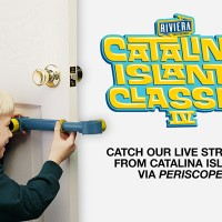 Live streaming via Periscope:  Catalina Island Classic IV