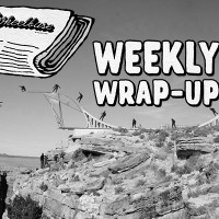 Silhouettes, Savants, & Sick Graphics  – Weekly Wrap-up: Sept 12 – 18, '15.