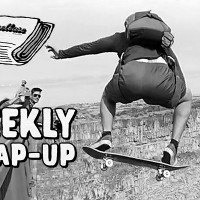 Bad Cops, Collaborations, & Tour Clips – Weekly Wrap-up: Sept 19 – 25, '15.