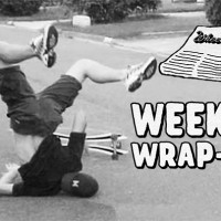 Pants Parties, Ditch Reunions, and 40 Inches – Weekly Wrap-up: Dec 5 – Dec 11, '15