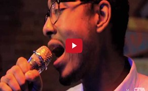 """Oddisee """"Let It Go Live"""" (Live)"""