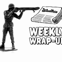 Switching Stance, Kentucky Fried DH, & Ice Bears – Weekly Wrap-up: Jan 16 – 22, 2016