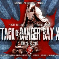 Event News: Attack of Danger Bay 2016