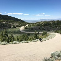 Utah Rising – A Downhill Skateboarding Excursion