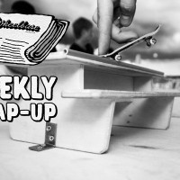 Fancy Fragrances, Ski Lifts, & Gold Medals – Weekly Wrap-up: May 28 – June 3, 2016