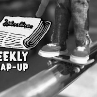 Dieting Fatty, Frontside Breathing Tubes, & Cackalacky Cruisin'- Weekly Wrap-up: May 28 – June 3, 2016