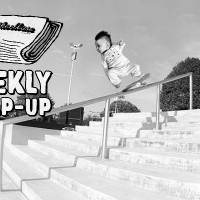 Short Cuts, Live Pool Cams, & Gorilla Grippin' – Weekly Wrap-up: July 2 – July 8, 2016