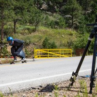 Fastest Skateboarder, Kyle Wester, Hits 89.41 MPH!!! (Exclusive Interview)