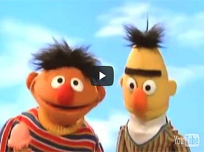 "Bert & Ernie – Warren G's ""Regulate"""
