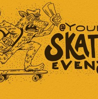 @YourSkateEvents is Here to Grow Skate Community