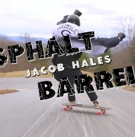 ASPHALT BARRELS: Jacob Hales