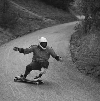 Collected Exposures: A Skate Photography Tribute