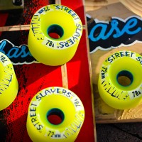 "Wheel Review: Divine ""Street Slayers"""