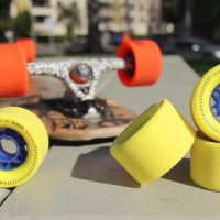 "Wheel Review: Orangatang ""Baluts"""