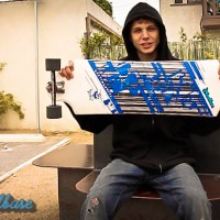 "Board Review: Bustin Boards ""EQ 36″"