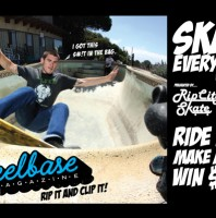 """""""Skate Everything"""" Video Challenge: All Submissions & Judging Process"""