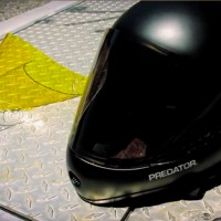 Helmet Review: Predator DH6