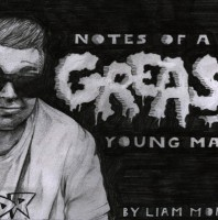 Notes of a Greasy Young Man: Traveling.