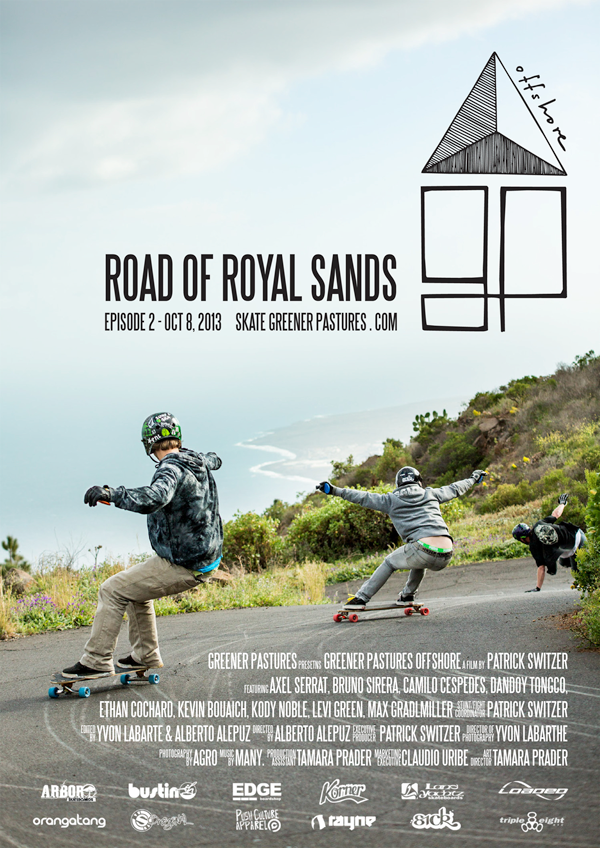 Skate-Greener-Pastures-Episode-2-Road-of-Royal-Sands