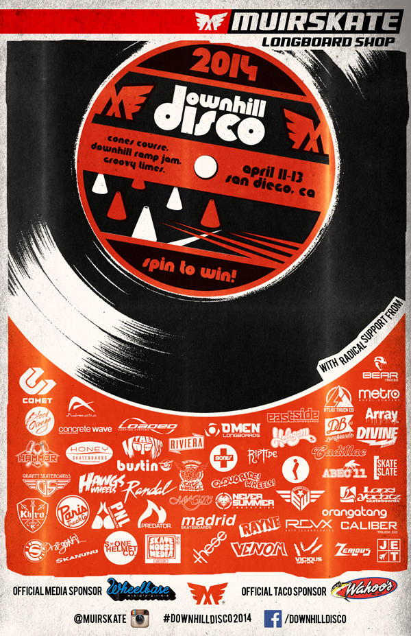 MuirSkate_DownhillDisco_2014-Flyer-VERTICAL_600px