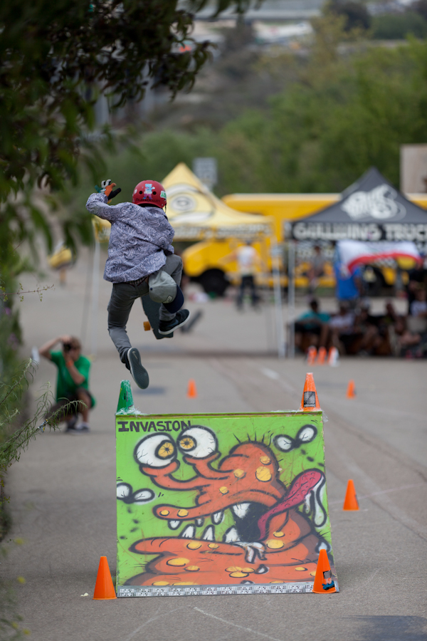 Lil guy, boneless. Photo: David Ruano.
