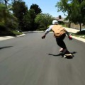 Sam Hay and Ethan Galaif Dangle For Danger - Downhill Skateboarding - S1 Helmet Co.
