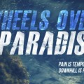 Wheels Over Paradise Poster