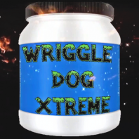 New Product Alert: Wriggle Dog Xtreme – Bonzing Board Co.