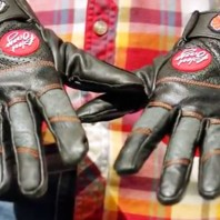 "Glove Review: Blood Orange ""Leather Slide Gloves"""