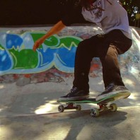 "VIDEO: ""El Barbaro"" Deck Release – Landyachtz"