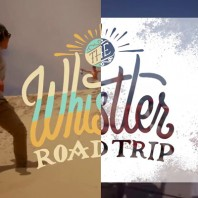 "VIDEO: ""The Whistler Road Trip"" – Dual-Documentation from Arbor & Caliber"