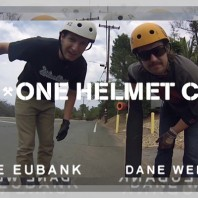 VIDEO: Pete and Dane / 1st Descent / S-One Helmets
