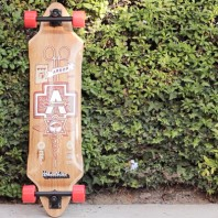"""Board Review: The Arbor """"Prodigy"""""""
