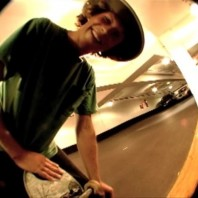 Video: At Home with Eric Jensen – Comet Skateboards